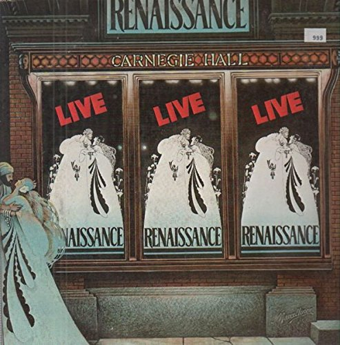 Live At Carnegie Hall [2xVinyl]