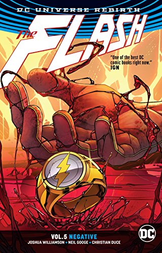 The Flash Vol. 5: Negative