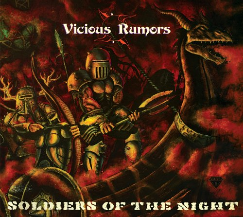 Soldiers Of The Nigh