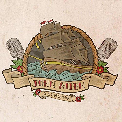 Sophomore (Allen, L John)