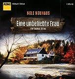 Eine unbeliebte Frau (ADAC Hörbuch Edition 2017)