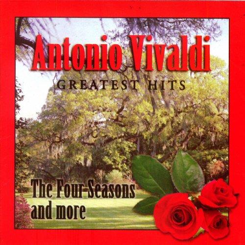 Vivaldi Concerto in D Major fo...
