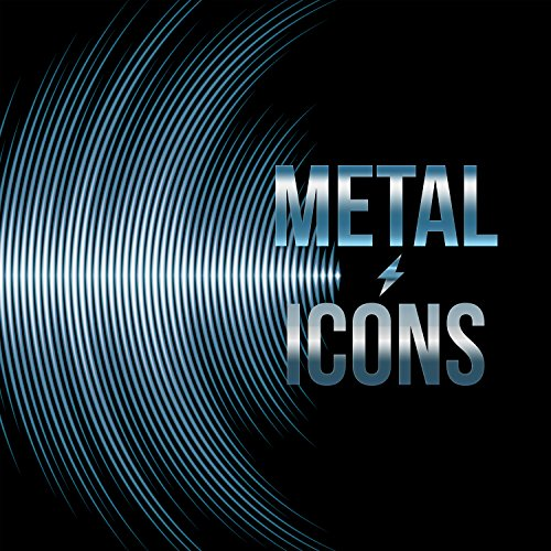 Metal Icons [Explicit]