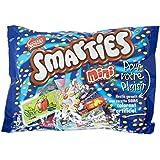 Smarties Paquet de Barres 300 g - Lot de 5