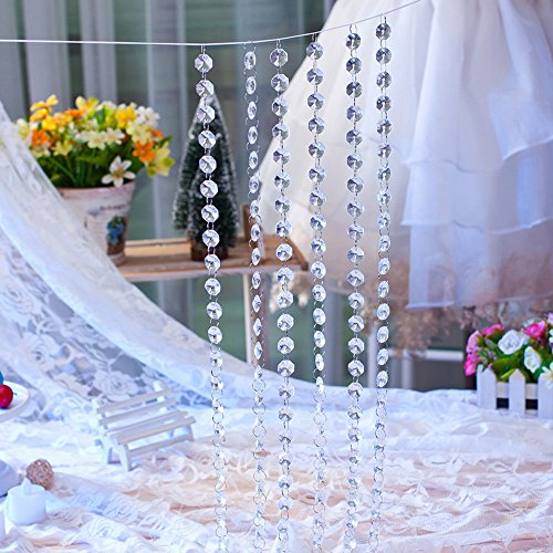 check MRP of crystal beaded curtains Sufeng