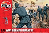 Airfix A01726 Modellbausatz WW.1 GERMAN INFANTRY