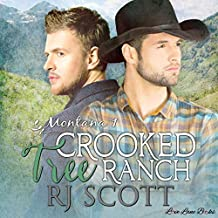 Crooked Tree Ranch: Montana, Book 1