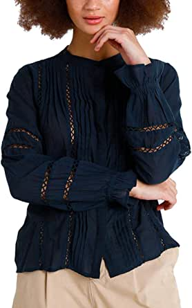 Pepe Jeans Isabelle Camicia Donna
