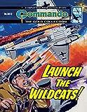 Commando #5012: Launch The Wildcats! (English Edition)