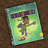 Beware The Book Of Eli [Explicit]