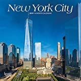 New York City 2019 Calendar