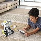 Meccano-Erector-MAX-Robotic-Interactive-Toy