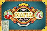 Image for board game Asmodee Editions ASMLMMAF01US Mafia de Cuba, Multicoloured