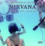 Greatest Hits Live on Air ( Blue Lp) [Vinyl LP]