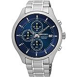 Seiko Men's Quartz Watch - SKS537P1