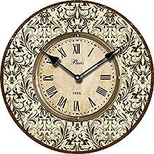 cnmklm moda relojes de pared decorativos decoracion saln reloj relojes de pared de diseo moderno