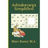 Ashtakavarga Simplified