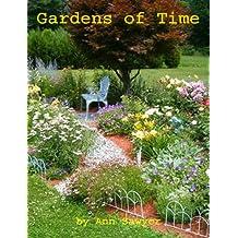 Gardens of Time (English Edition)