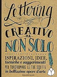 61ImFxHCrwL. SL250  I 10 migliori libri sulla calligrafia