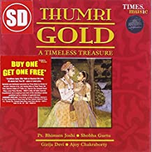Thumri Gold - A Timeless Treasure