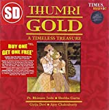 #10: Thumri Gold - A Timeless Treasure