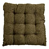 #5: Story@Home Square Jute Chair Pad - 14