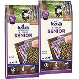 Bosch cibo per cani senior