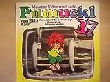 Meister Eder und sein Pumuckl 37: Pumuckl und die Gartenzwerge / Pumuckl will Schreiner werden [Vinyl-LP]