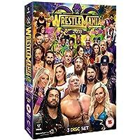 WWE: WrestleMania 34