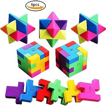 Puzzle Eraser: Amazon co uk: Toys & Games