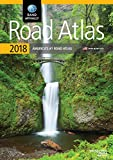 2018 Rand McNally Road Atlas: Reg (Rand McNally Road Atlas: United States, Canada, Mexico)