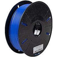 Tesseract 1.75mm PETG Premium Plus Filament (1 KG Spool) (Blue)