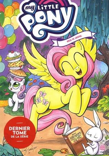 My Little Pony - Intégrale, Tome 5 : Piège de cristal