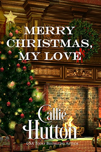 Merry Christmas, My Love (English Edition)