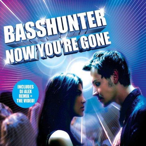 Now You're Gone (feat. DJ Mental Theos Bazzheadz) [Radio Edit]