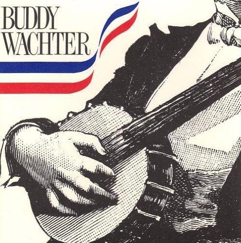 Banjoist by Buddy Wachter (0100-01-01j