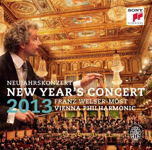 New Year's Concert 2013 / Neuj...