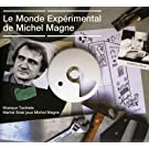 Le Monde Experimental De Michel Magne