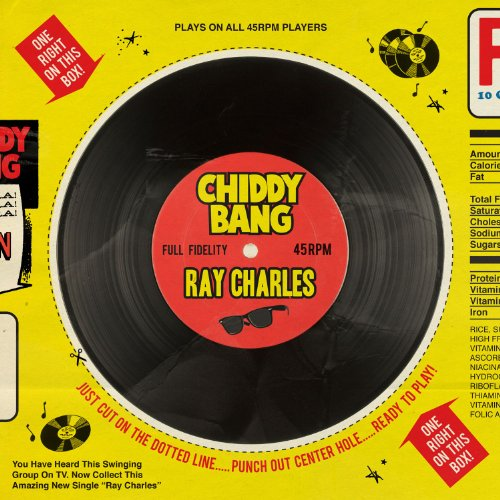 Ray Charles [Explicit]