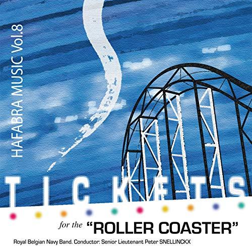 Roller Coaster Navy Coaster