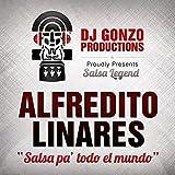 Aint No Sunshine - Alfredito Linares