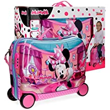 Disney Minnie Smile Mochila