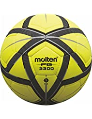 Molten F5G3300 Football 160 Yellow, 5
