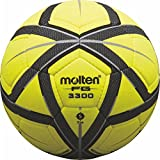 molten F5G3300 Fußball, Gelb, 5