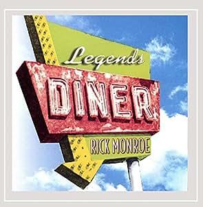 Legends Diner [Import allemand]