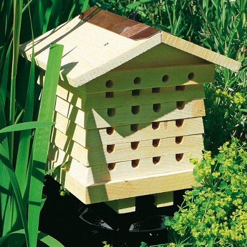 Beckmann WWL Wildbienen-Haus SBH1