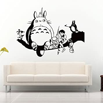 HD Home Decor Vinyl Wall Sticker Christmas Wall Decals Living - Window stickers for home uk