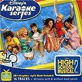 High School Musical 2 by Disney Karaoke Series Karaoke edition (2007) Audio CD
