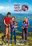 Max und Micha und die wilden Uggs: Fünfter Fall: Claras Puppe