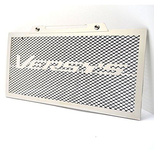 Protector de la cubierta de la parrilla del protector del radiador de la motocicleta para Kawasaki VERSYS 650 2015-2016